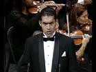 Cantares Joaquin Turina Moises Castillo Male Soprano