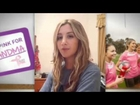 Ashley Tisdale Teams Up with PUMA's Project Pink