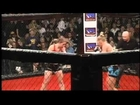 Holm wins in 2nd in MMA debut