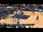 Danny Granger 32 points vs New Jersey Nets full highlights 02.16.2012 HD