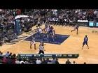 Danny Granger 32 points vs New Jersey Nets full highlights 02.16.2012 HD