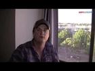 Jarrod Kimber's Ashes Report: Writing Steve Smith's Biopic