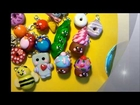 my polymer clay charm collection (for sale)
