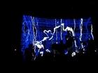 Nils Petter Molvaer(Hamada) - Live at Posthof Linz 2009 11 2 Part1