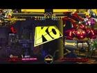 Jais (AI) vs Riki-Oh (KA) - P4A - Thursdays @ GameClucks #21