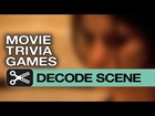 Decode the Scene GAME - Jennifer Jason Leigh Wallace Shawn Stanley Tucci MOVIE CLIPS