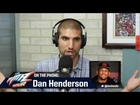 Dan Henderson: I Was Shocked Jon Jones Wouldn't Fight Chael Sonnen