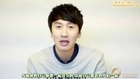 [LKSCN]Greetings for chuseok from Lee Kwang Soo