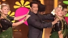 Salman Khan Dances To Rajesh Khanna's Tune - Bigg Boss 7 – Weekend Ka Wow