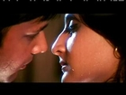 Hot Urvashi Dholakia And Prashant Kissing Scene - Kiss the Chubhan Movie