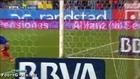 Atletico Madrid 2-0 Getafe (o.g. Albert Lopo)