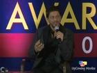 Shahrukh Khan at full Zee CIne Awards 2014