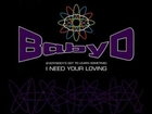 BabyD i need your loving (Neil Mclelland mix)