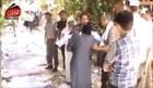 Nerve Gas attack in Syria by khanzeer bashar al assad the pig