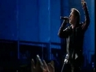 U2 New Year's Day Live Slane Castle 2001