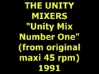 THE UNITY MIXERS