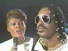 Stevie Wonder & Dionne Warwick live ~ it's you