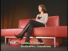 Laetitia Colombani sur Lyon TV (2T3M)