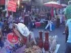 Chiang Mai Thailand's Sunday Market Bazaar