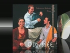 Cd Odyssée - Chants Sacrés & Improvisations, Mireille Marie