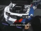 Nurburgring BMW M3 GTR Engine and Exhaust Revving Sound