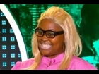 LOL!! AMERICAN IDOL 2013 AUDITIONS: Ashley Smith SHOCKS Nicki Minaj & Other Judges with her VOICE!!