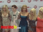 2012 AVN AWARDS SHOW Red Carpet ARRIVALS - EXCLUSIVE!