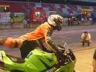 TEAM ABG PERFORMANCE 24 heures moto de Barcelone