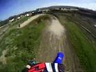 Motocross entraigue