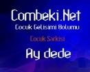 Ay Dede - Çocuk Şarkısı - Combeki.Net