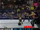 Chris Jericho vs Chyna 30-12-99