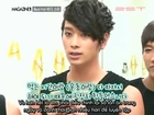 [Vietsub - 2ST] 100521 2PM - Best Hot Body (MBC Magazine1)