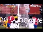 SERBIA 0-1 GHANA COPA DEL MUNDO 2010