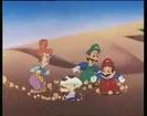 Super Mario Bros. - Saison 1 / Episode 4