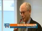 Novembre 2009 - Van Rompuy adoubé par le Groupe Bilderberg