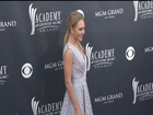 Annasophia Robb Fashion Snapshot ACM Awards 2011