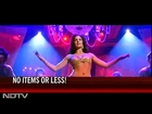 No Delhi Belly item song for Sheila