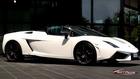 Essai Lamborghini Gallardo LP 570-4 Performante Spyder par Sport-Prestige
