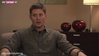 Jensen Ackles - Interview For Sky Living HD