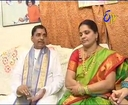 Pelli Sandadi  - TV Show   Married Couples Chat Show 27th Mar 11 -  03