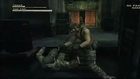 Metal Gear Solid 3 HD Edition Foxhound Naked Play 6/18