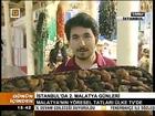 Feshane de Malatya günleri Musa ALCAN ülke tv Canlı bağlantı 28 - 8 - 2012