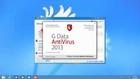 G Data AntiVirus 2013 Serial Key [Expires 2015]
