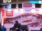 Macca Foods Int'l (Singapore) Pte. Ltd exports Fresh Water Seafood Products (Exhibitors TV @ Expo Pakistan 2012)