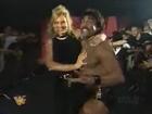 Wildman Marc Mero vs Isaac Yankem DDS