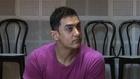 Aamir Khan Katrina Kaif Kissing Scene?