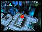 LEGO Batman 2: DC Superheroes Walkthrough: Villains #7 - Hush, Catwoman, General Zod & Mr Freeze